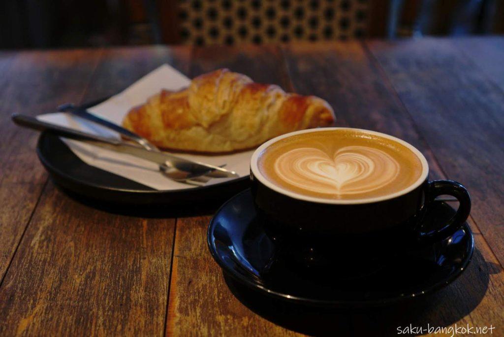 【Bitter n Sour】コーヒーが美味しくて落ち着くカフェ(元Wondetwall The Kaffebar)