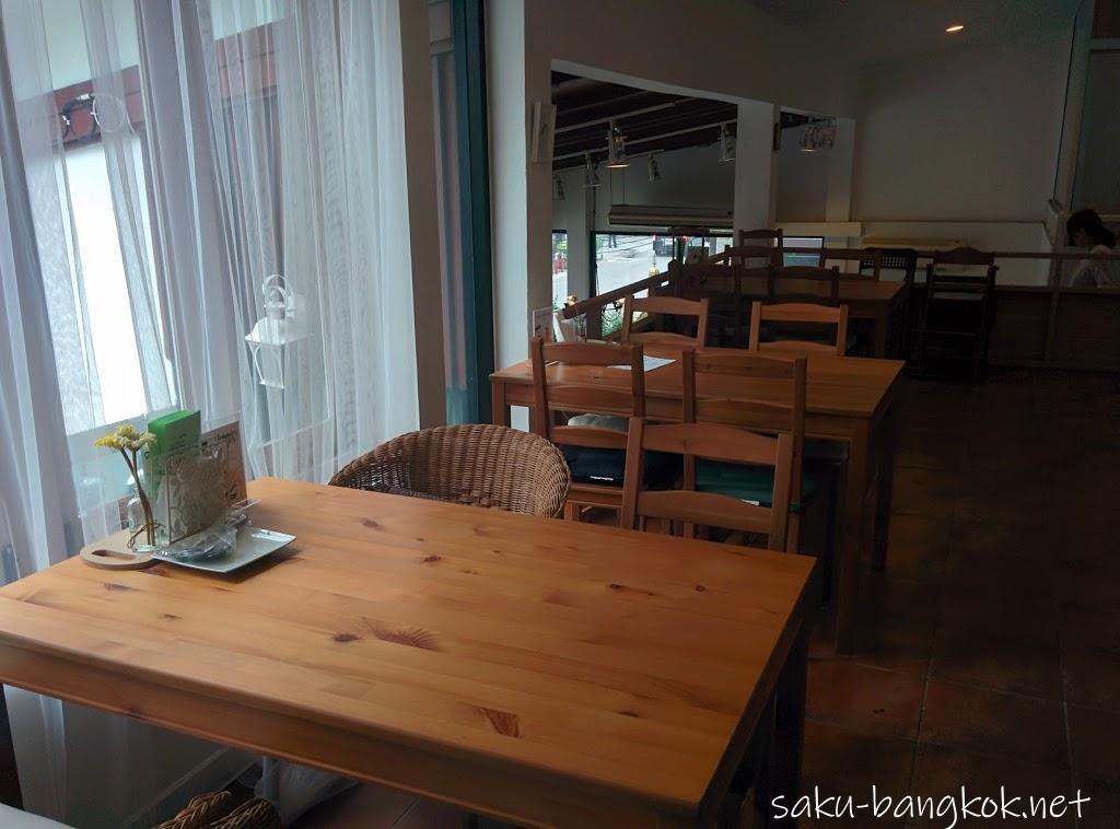 【Baan klom klom(バーン クロム クロム)】トンローのアットホームなタイ料理レストラン