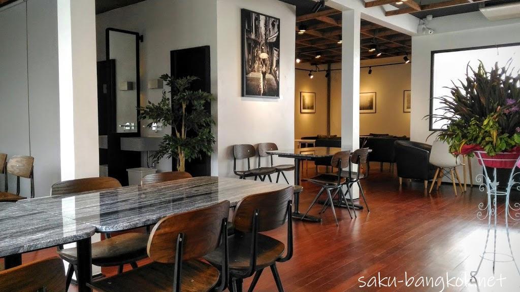 【パカマラ】スペシャリティコーヒーが飲めるカフェ@トンロー