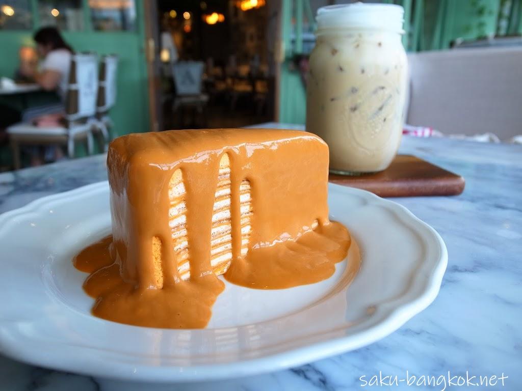 【Audrey】バンコク女子旅にぴったり!可愛さ満点のレストラン