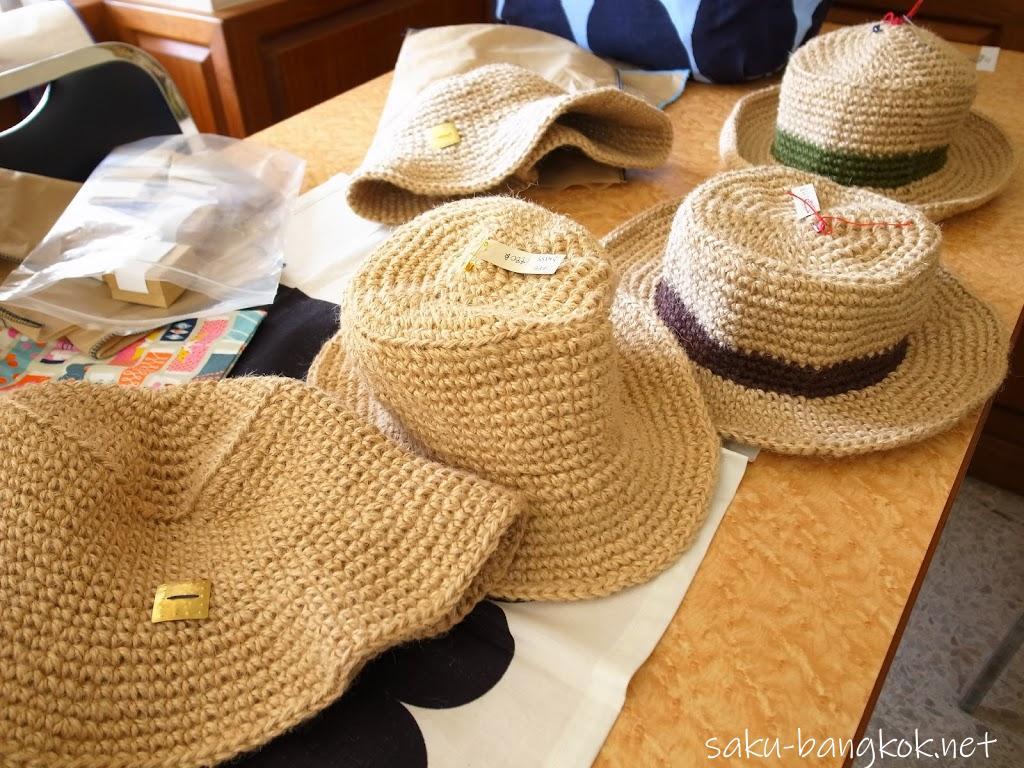 バンコクのカワイイがたくさんのハンドメイドマーケット「KEYS & Friends Handmade Market 」