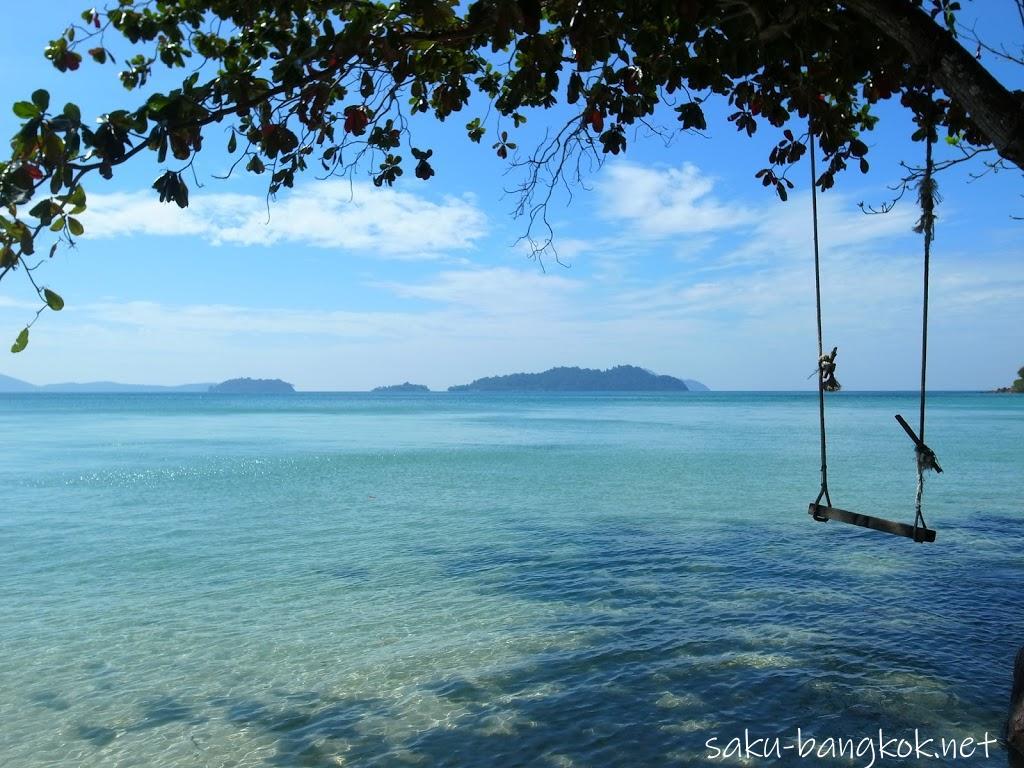 プーケットだけじゃない!タイのおすすめビーチリゾート