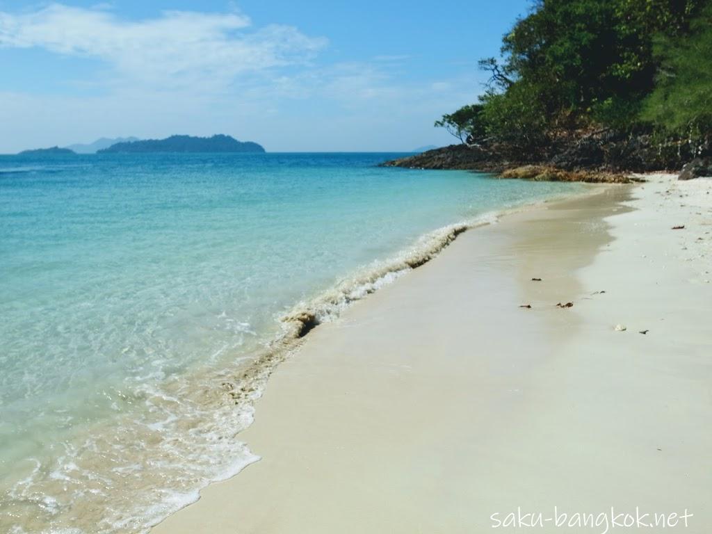 タイ東部に浮かぶ「チャーン島」で秘境感たっぷりの極上ビーチを満喫!