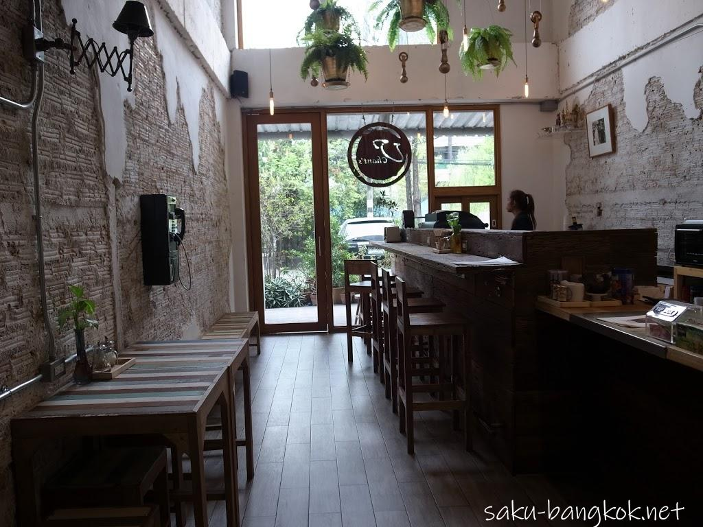【Look in(ルックイン) & Chant's(チャンツ) 】オンヌットにあるイタリアンレストラン&カフェ@ Sukhumvit soi 58