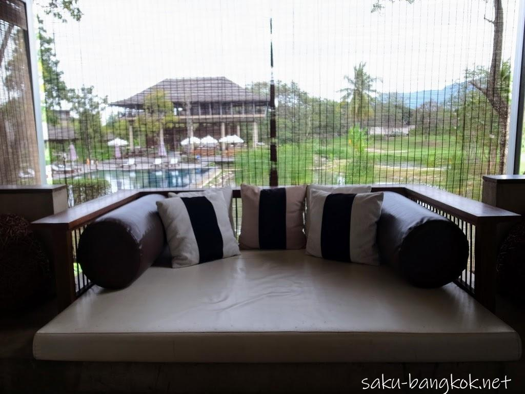 タイ・カオヤイの憧れのホテルKirimaya(キリマヤ)で宿泊&ゴルフ!【カオヤイゴルフ旅行2017-4】