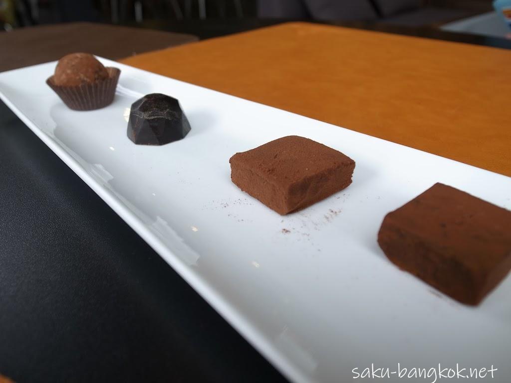 タイ・カオヤイでお土産買うならChocolate factory(チョコレートファクトリー)【カオヤイゴルフ旅行2017-5】
