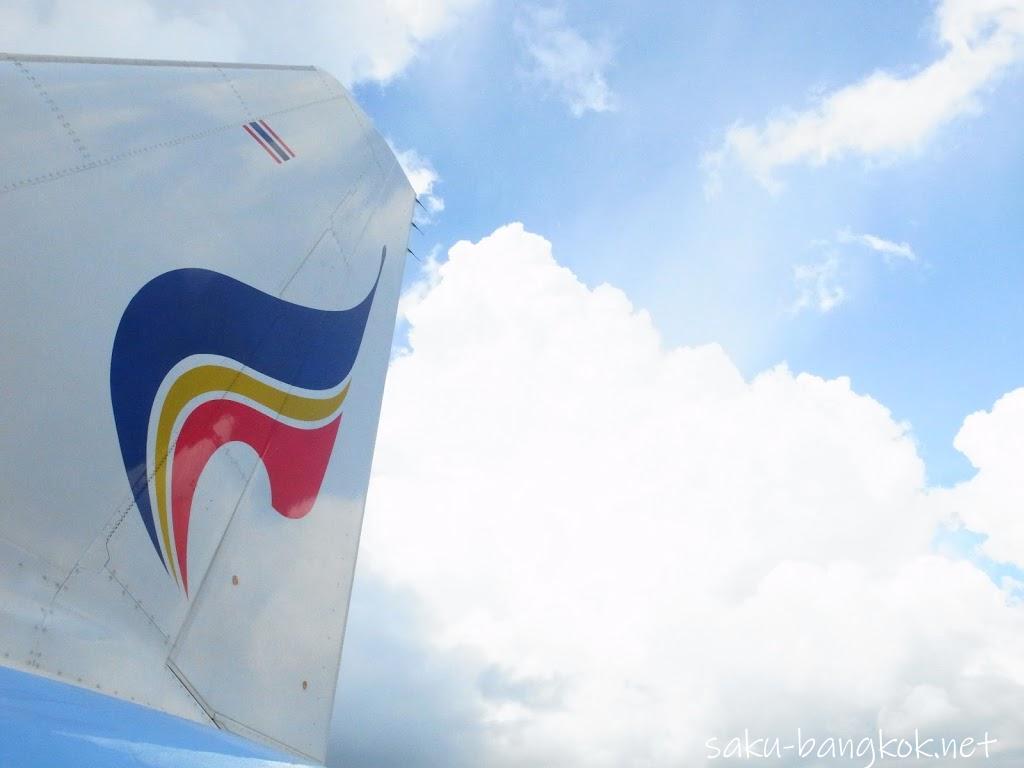 バンコクエアウェイズで行くタイ・サムイ島【サムイ島旅行記・2017