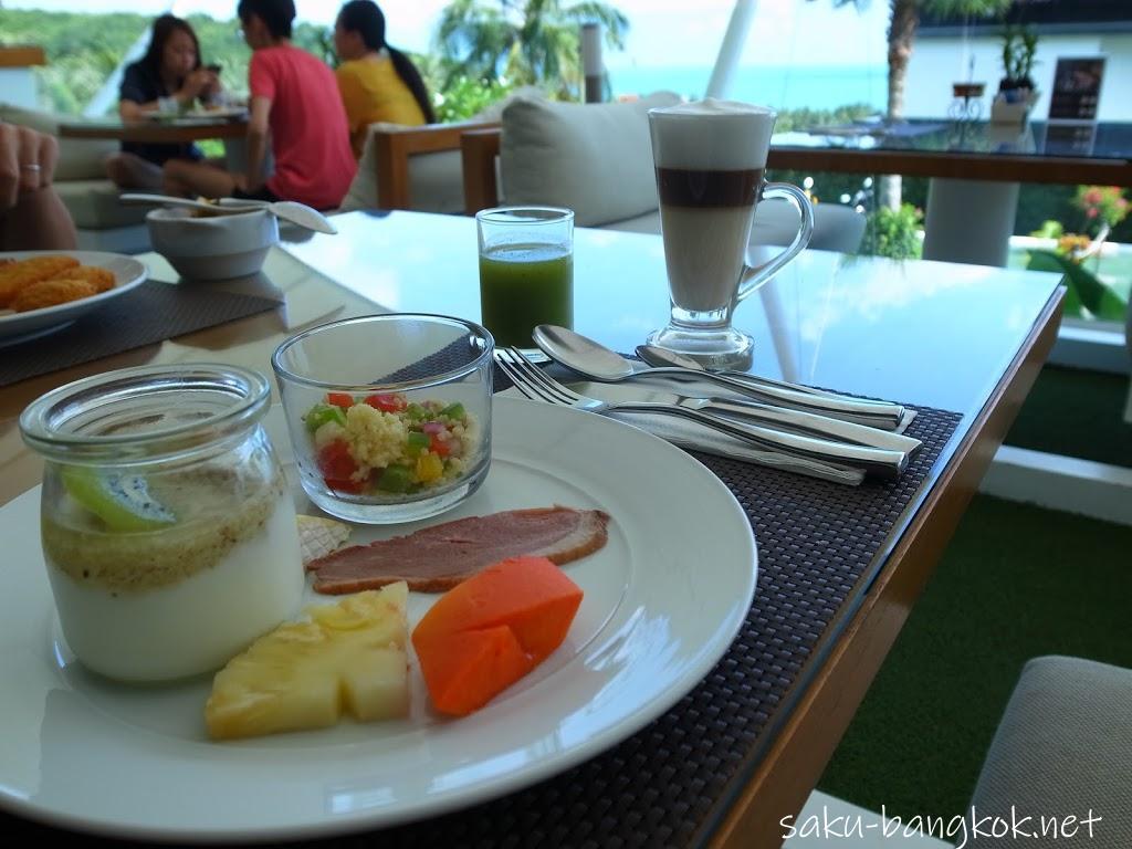 サムイ島のホテルCODEは自分史上最高のホテルでした【サムイ島旅行記・2017