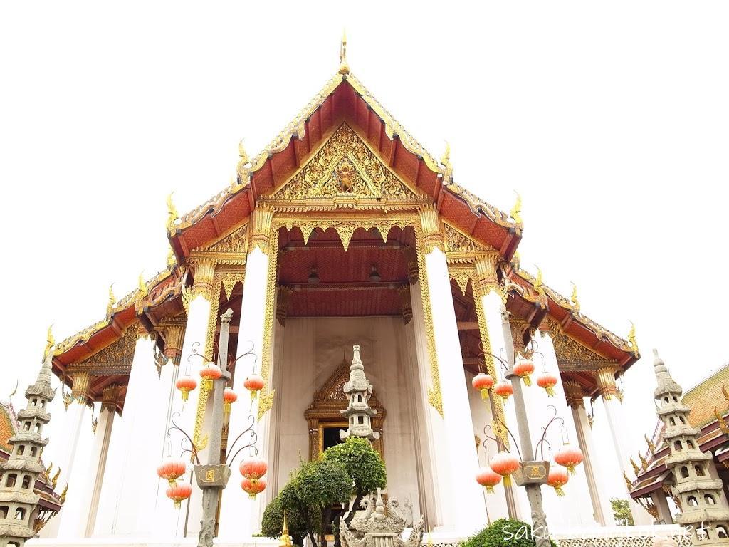 タイ旅行前にチェックしておきたいサイトを紹介します