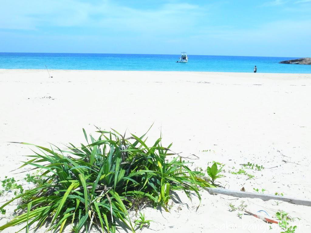 シークレットビーチへのシュノーケリングツアー【カオラック旅行記2017-③】[PR]