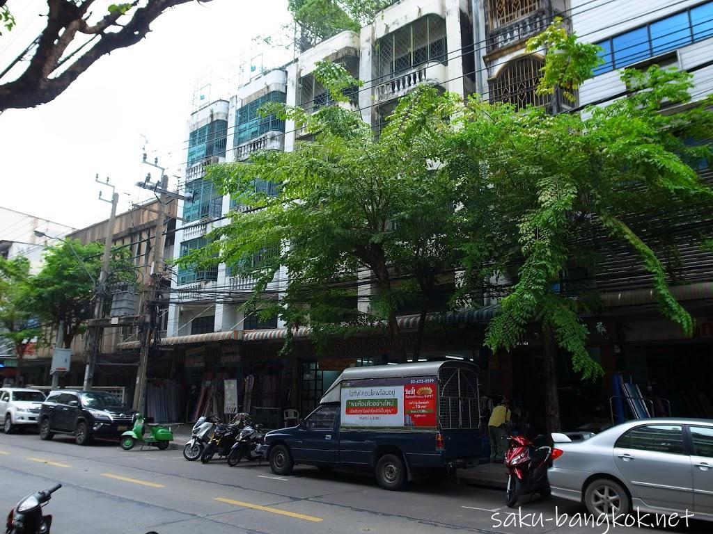 バンコクの手芸用品問屋街・ヤワラート(サンペンレーン)とウォンウェンヤイを比較してみた