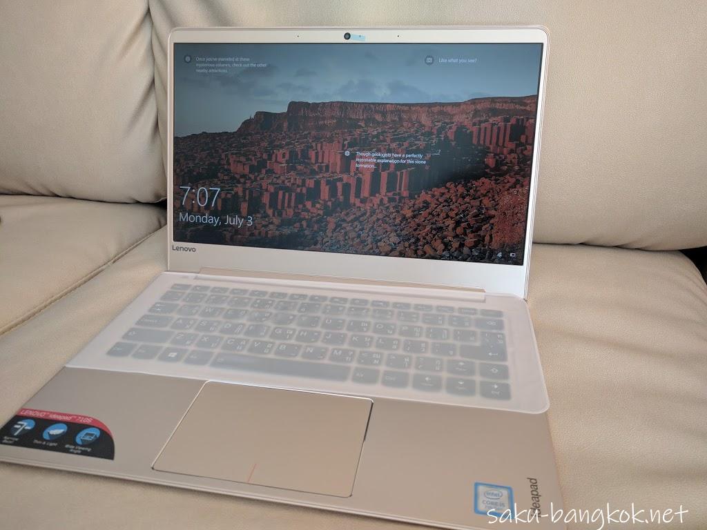 バンコクでノートパソコンを購入!売ってる場所・品揃え・価格は?