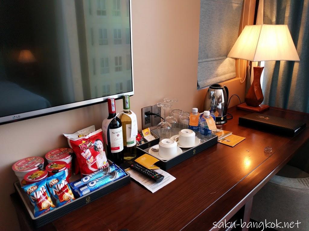 ダナン・ホイアン旅行でのホテル選び【ダナン・ホイアン旅行記2017