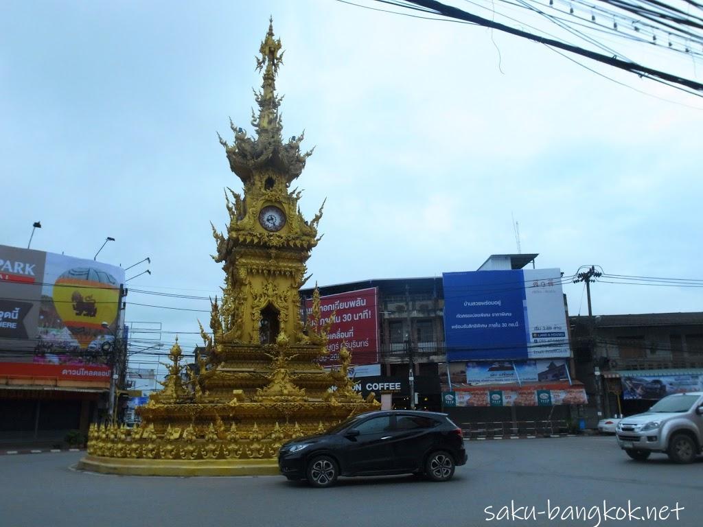 タイ北部の都市チェンライってどんなところ?【チェンライ旅行記2017