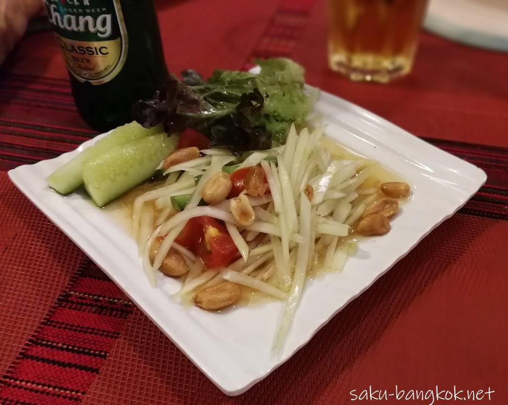 Huen Phen(フアンペン)は雰囲気の良い北タイ料理レストラン【チェンマイ旅行記2017