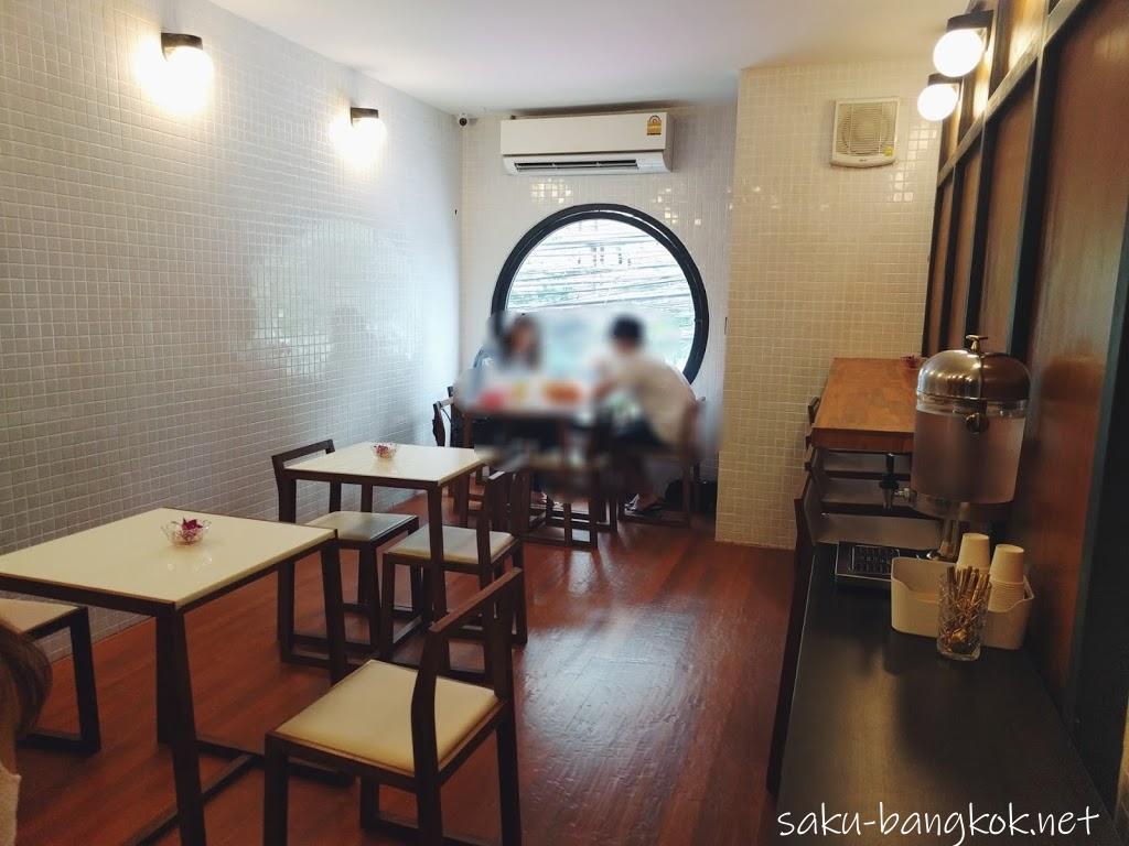 【One Dee Cafe】タイならではの素材を使ったアーリーのアイスクリームカフェ