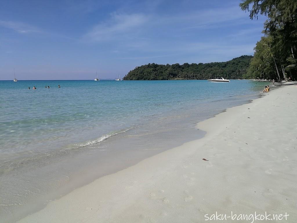 タイのカンボジア国境近くに浮かぶ美しい島・クッド島ってどんなところ?【クッド島旅行記2018