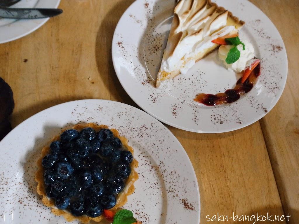 【エルメルカド(El Mercado)】はバンコクで大人気の西洋料理レストラン