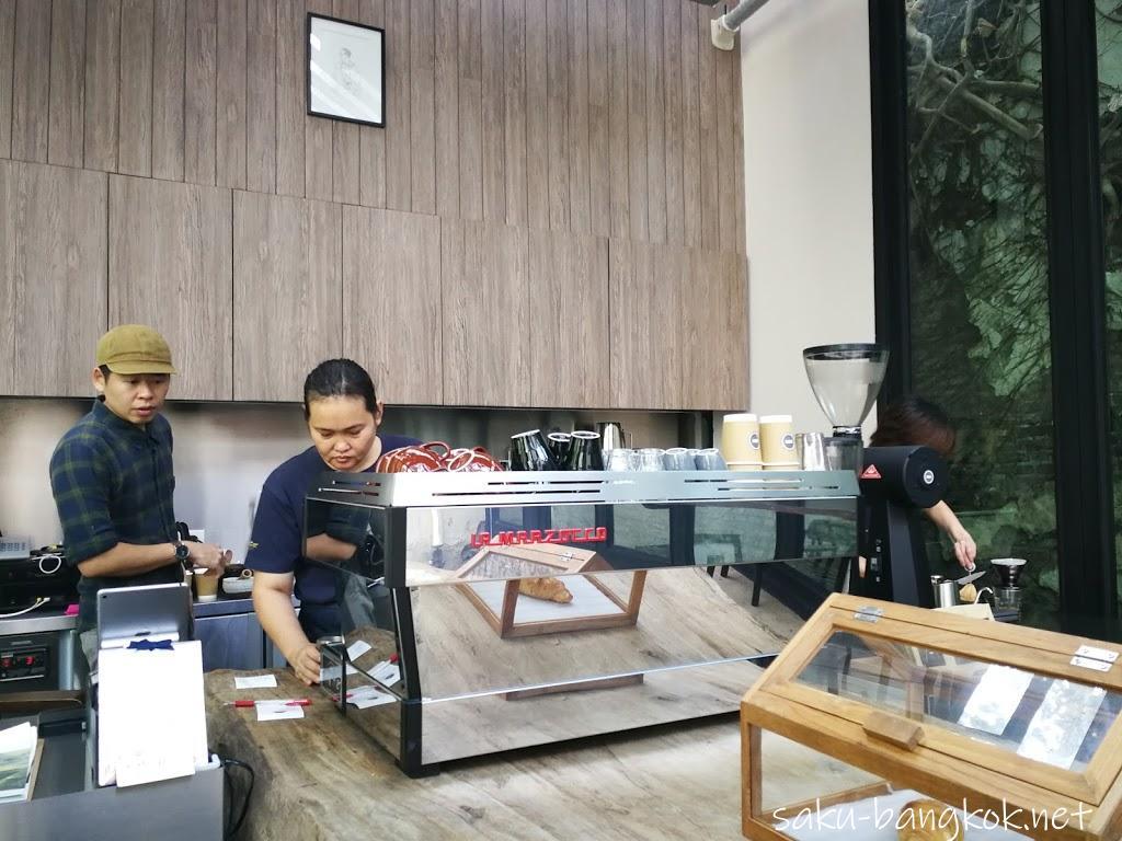 チャタ・スペシャルティ・コーヒー(Chata Specialty Coffee)はヤワラートの隠れ家的なおしゃれカフェ