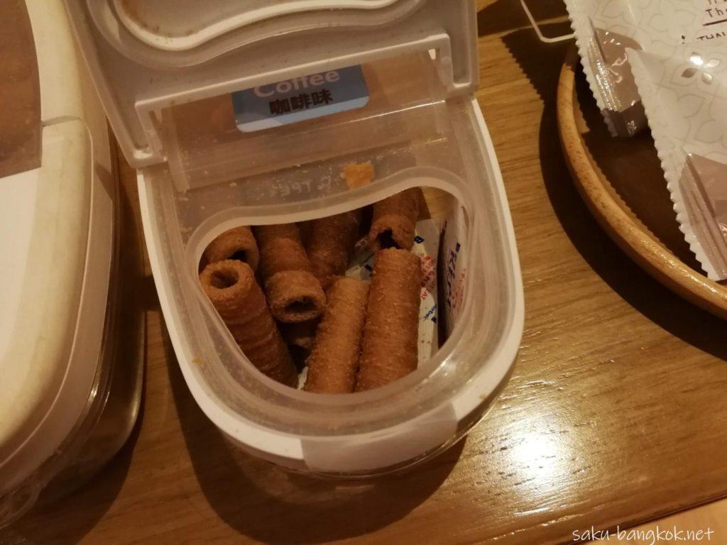 【タイ土産】クッキー