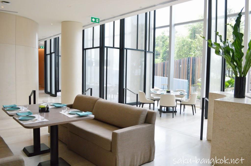 パークハイアットバンコク Embassy Room