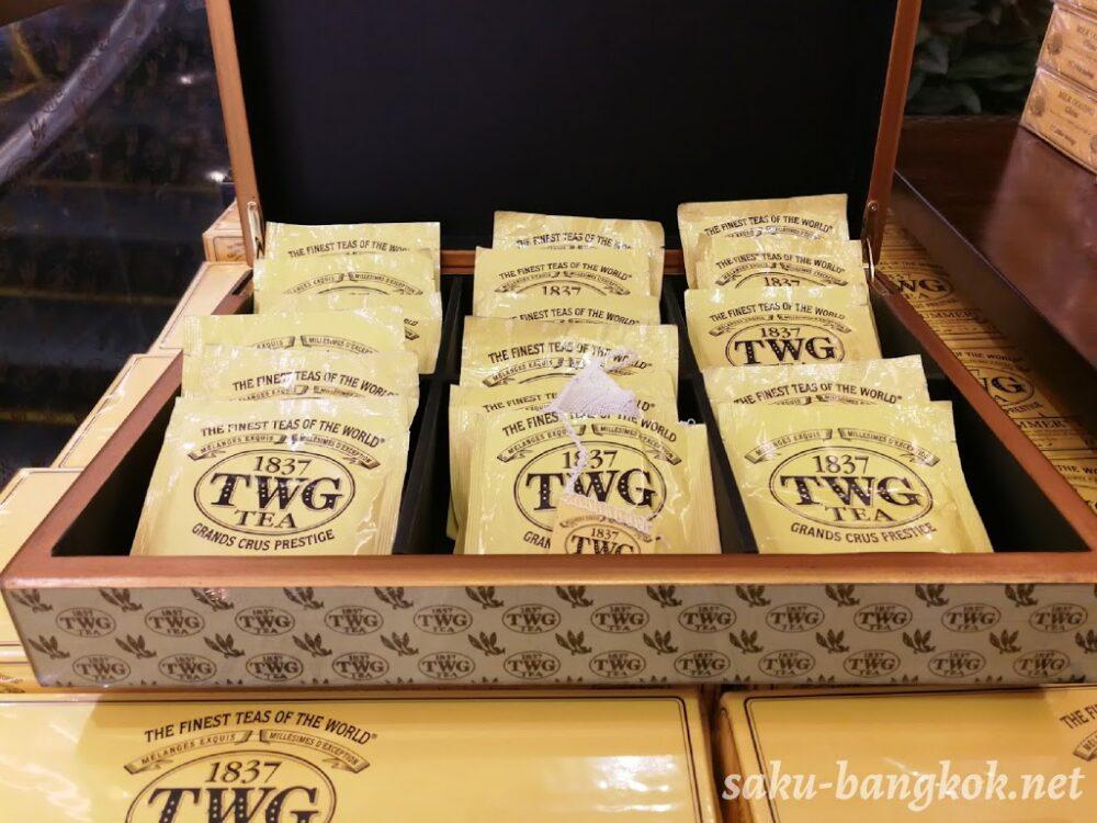 TWG ティーバッグ