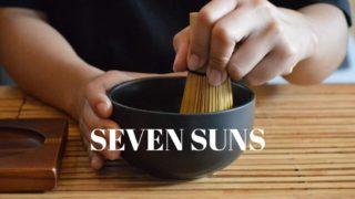 【SEVEN SUNS】バンコクでも抹茶をとことん楽しむ@コモンズトンロー(PR)