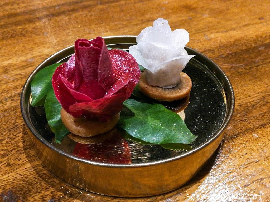 【ガガン(Gaggan)】バンコクのアジアNo.1レストランで食のエンターテインメントを体験