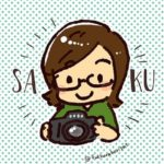 サク / Saku