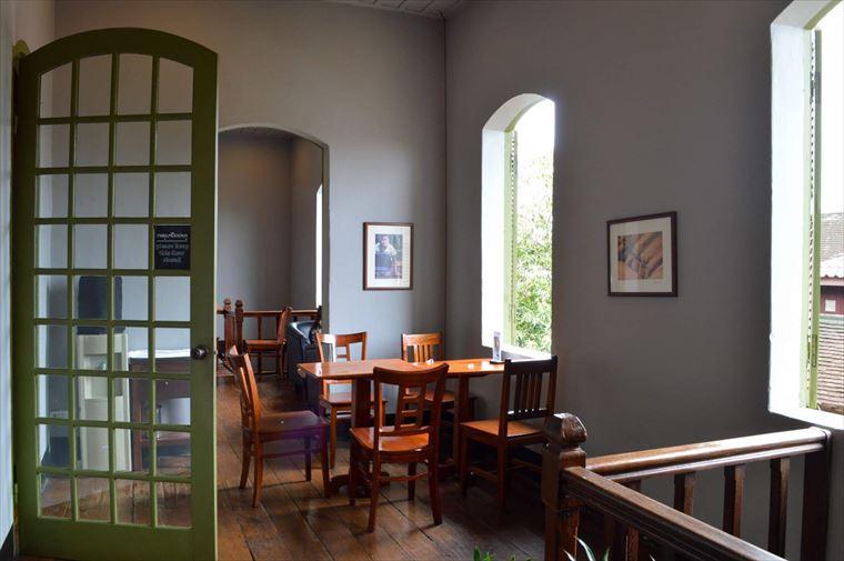 ルアンパバーンのJoma Bakery Cafeのタイトル画像