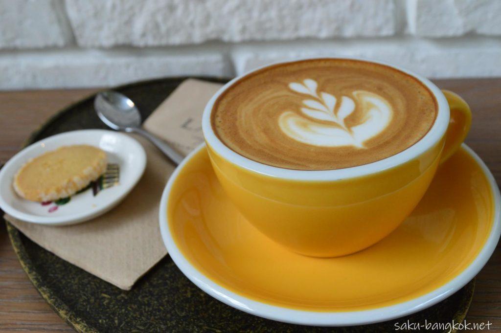LAFF CAFE (バンコク・オンヌット)