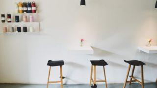 インビジブル Invisible Coffee Room