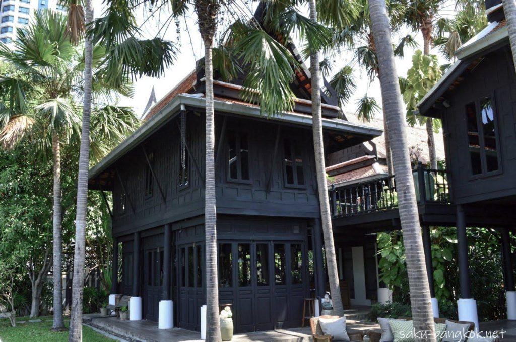 CHON THAI RESTAURANTの建物