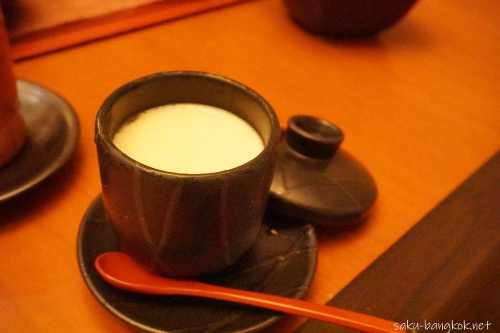 土用の丑うなぎ御膳(ランチトレイ) 茶碗蒸し