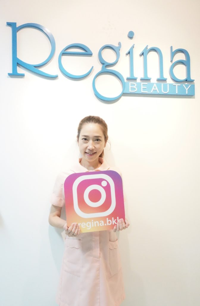 レジーナ(Regina) 小山さん
