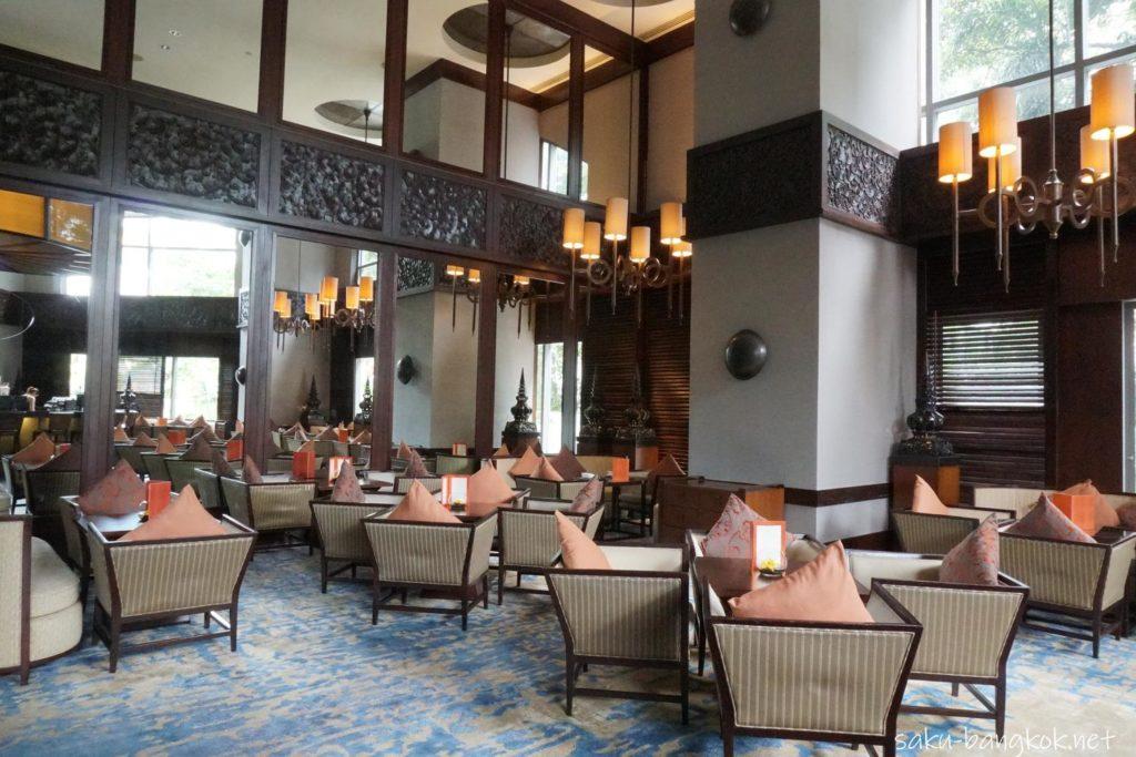 コンラッド・バンコク Diplomat Bar