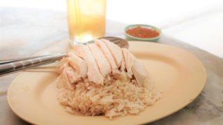 ヤワラートのカオマンガイ食堂タイヘン タイトル画像