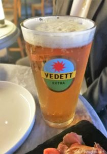 Vedett IPA Draft THB350++ (50cl)