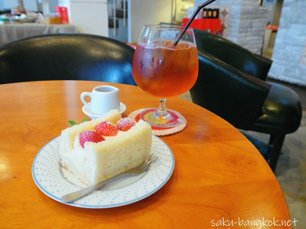 Serendib tearoom