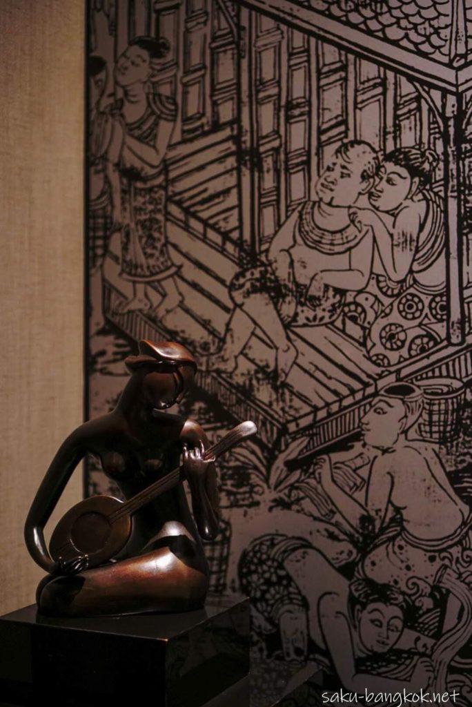 【ホテルレビュー】バンコク・マリオット・ホテル・ザ・スリウォン
