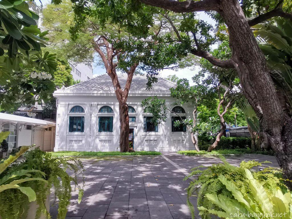 【ホテルレビュー】バンコク・マリオット・ホテル・ザ・スリウォン近くのライブラリー