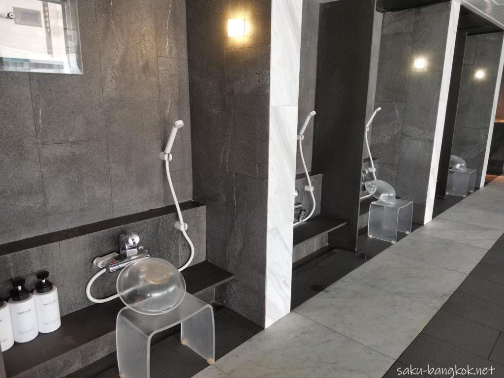 パンピューリの温泉