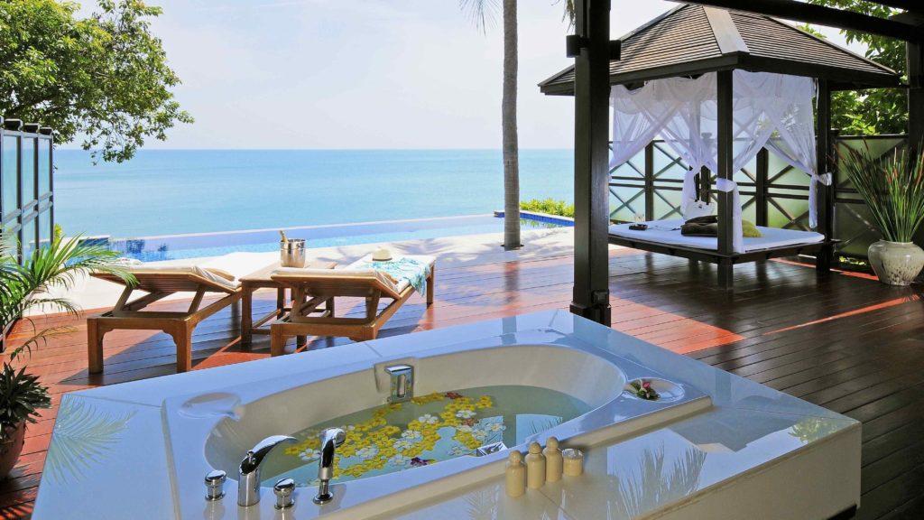 サムイ島の有名リゾート【ザ・トンサイベイ】の割引プロモーション[PR]