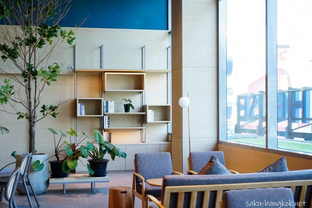 セントラルワールド「ZEN」7階ミシュラングルメが集まるフードコート【LIVING HOUSE】