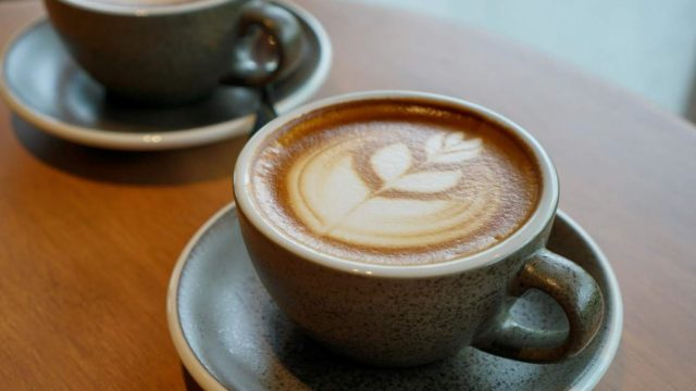【Horme Cafe】バーンソムタムバンナー店併設のおしゃれカフェ