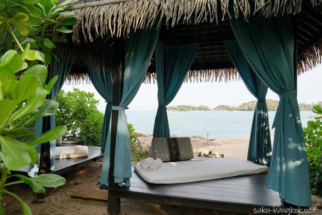 サムイ島【ザ・トンサイベイ】もう一度訪れたくなる自然と共生するリゾート[PR]