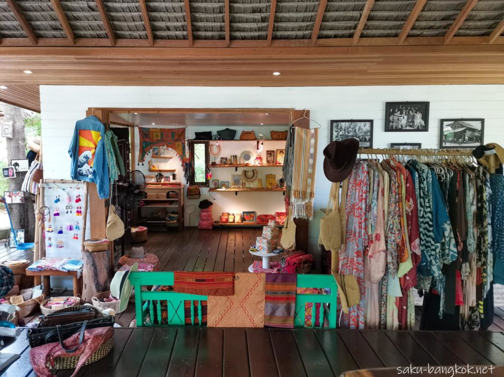 【ザ ジャングル クラブ】サムイ島の絶景レストラン&バー