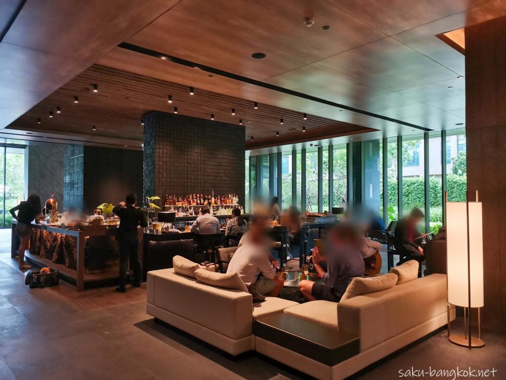 【CRAFT】バンコク新ホテル「キンプトンマーライ」内のペットフレンドリーカフェ[PR]