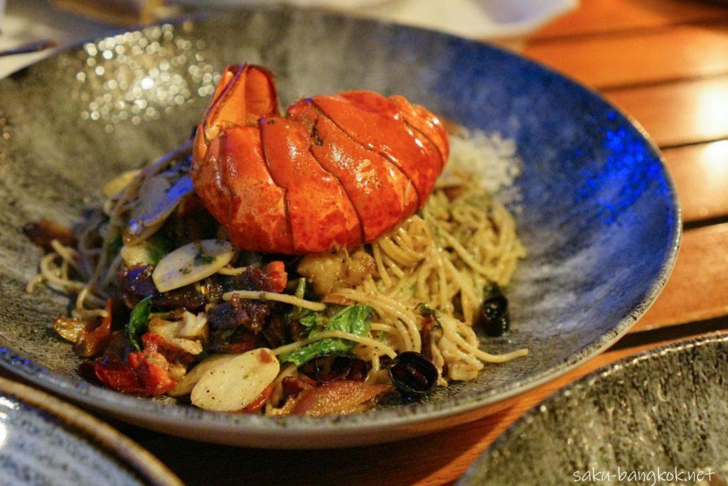 【BEACH SOCIETY】チャアムのSO Sofitel Huahin内にあるビーチフロント西洋料理レストラン[PR]