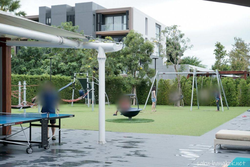 【SO Sofitel Huahin】まるでアミューズメントパーク!ファミリーにおすすめのホアヒン(チャアム)のホテル[PR]